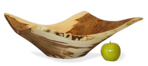 Ambrosia Maple Square Bowl